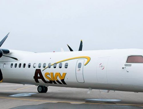 ASKY Begins Lagos-Accra; Abuja-Accra Direct flight Services on July 10